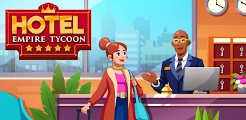 How to Download and Play Hotel Empire Tycoon - Idle Game Manager Simulator on PC, for free!