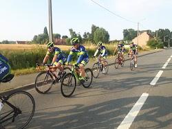 22/07 la Route du Houblon Comines