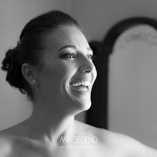 Wedding photographer Ana Sedeño (anasedeno). Photo of 26.07.2016