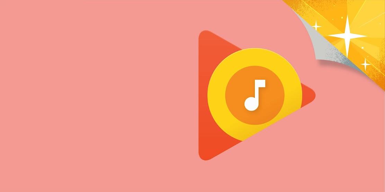 Google Music Hörbücher