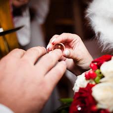 Wedding photographer Lidiya Mukhamadeeva (lidia). Photo of 14.11.2015