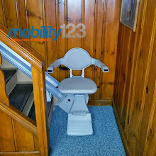 Photo: Bruno Stairlifts New Jersey