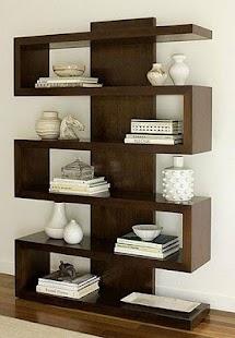 bookcase design ideas screenshot thumbnail - Bookcase Design Ideas