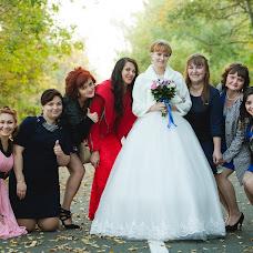 Wedding photographer Mikhail Mormulev (DEARTFOTO). Photo of 23.09.2018