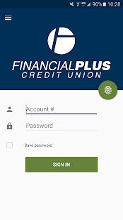 Financial Plus Credit Union- screenshot thumbnail