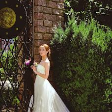 Wedding photographer Sergey Kuzin (Fishinspector). Photo of 11.11.2015