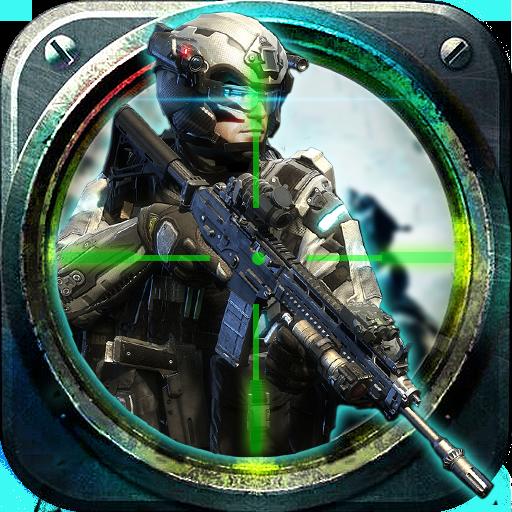 狙擊手3D: 極限求生 動作 App LOGO-APP試玩