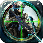Contract Hunter: Sniper 3D