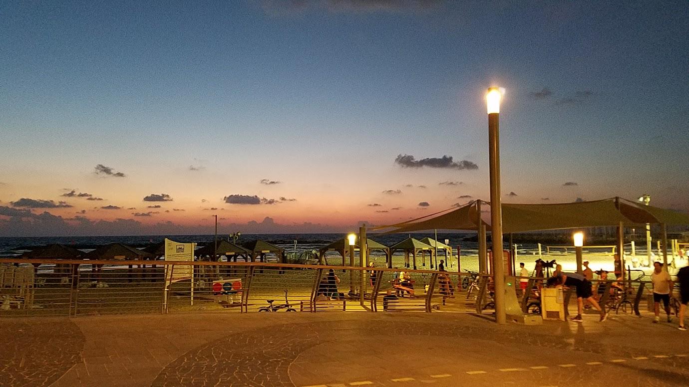 Travel Tuesday, walking in Jaffa and Tel Aviv in Israel visit, walking along the Old Tel Aviv Port Area