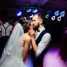 Wedding photographer Taras Nagirnyak (TarasN). Photo of 09.06.2017