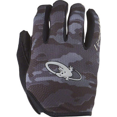 Lizard Skins Monitor Full Finger Cycling Gloves