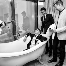 Wedding photographer Anton Goshovskiy (Goshovsky). Photo of 24.07.2017