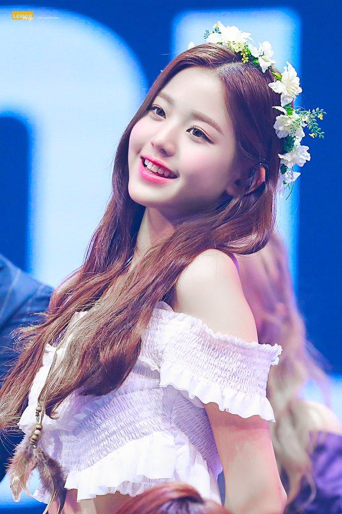 wonyoung hair 33