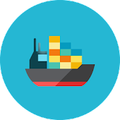 Marine Tracker - Maritime traffic - Ship radar