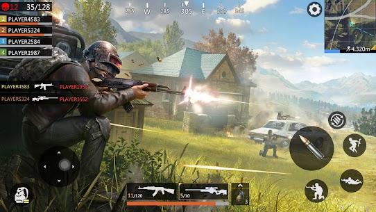 Cover Strike – 3D Team Shooter 4