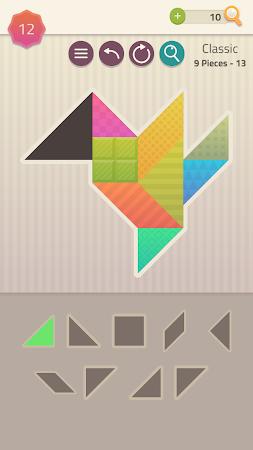 Tangrams & Blocks 1.0.2.1 screenshot 2092899