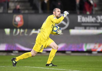 Officiel : Angers s'offre Paul Bernardoni, Ludovic Butelle plus que jamais sur le départ