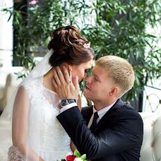 Wedding photographer Elvira Davlyatova (elyadavlyatova). Photo of 30.09.2016