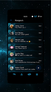 Galactic - CM13/12.X Theme screenshot 3