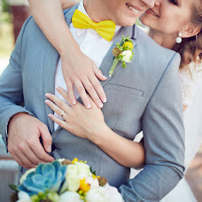 Wedding photographer Aleksey Vedeshkin (vedeshkin). Photo of 26.02.2016