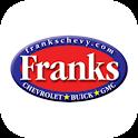 Franks Chevrolet Buick GMC icon