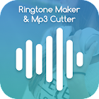 Klingelton-Hersteller & MP3-Cutter icon