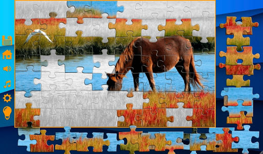Puzzles without the Internet screenshots 15