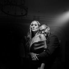 Wedding photographer Efrain alberto Candanoza galeano (efrainalbertoc). Photo of 25.10.2018