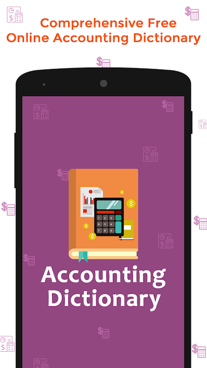 Accounting Dictionary Offline – (Android Apps) — AppAgg