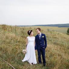 Wedding photographer Anastasiya Zabelina (azabelina). Photo of 29.08.2016