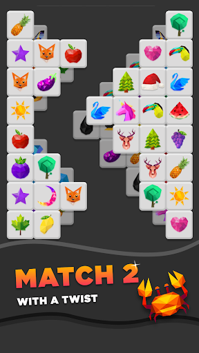 Poly Craft - Match Animal 1.0.7 screenshots 2