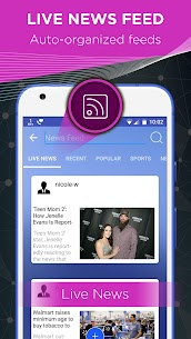 Wecript Incognito Browser App Download For Android and iPhone 6