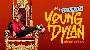 Tyler Perry's Young Dylan thumbnail
