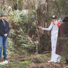 Wedding photographer Marco Marroni (marroni). Photo of 30.07.2016