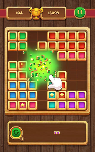 Block Puzzle - Wood Star cheat hacks