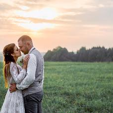 Wedding photographer Olga Karetnikova (KaretnikovaOK). Photo of 23.04.2018