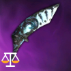 残酷な激怒のファルヴィネア魔石