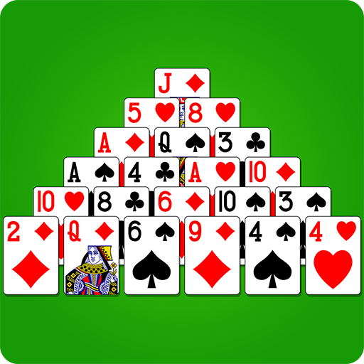 Pyramid Solitaire (game)