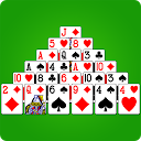 Pyramid Solitaire 3.4.1.2318
