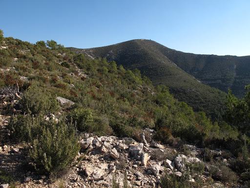 Puig de la Cova