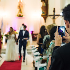 Wedding photographer Pablo Elias (pabloelias). Photo of 26.11.2015