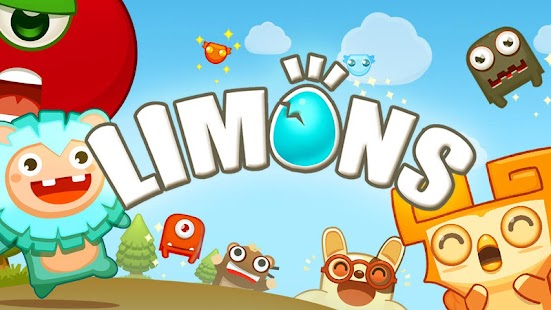 Limons: Pets In Your Pocket- screenshot thumbnail