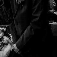 Wedding photographer Gustavo Liceaga (GustavoLiceaga). Photo of 12.12.2017