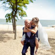 Wedding photographer Aleksandr Khmelevskiy (Salaga). Photo of 29.06.2014