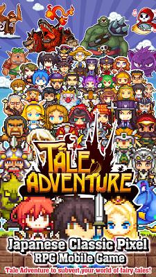 Tale Adventure - screenshot