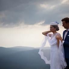 Wedding photographer Anna Renarda (AnnaRenarda). Photo of 20.12.2016