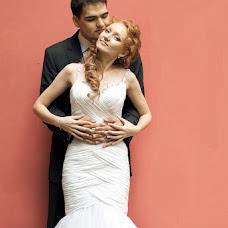 Wedding photographer Albina Ziganshina (binky). Photo of 20.11.2012