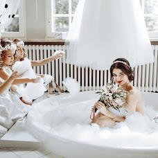 Hochzeitsfotograf Polina Pavlova (Polina-pavlova). Foto vom 04.05.2018