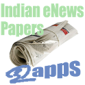 Indian eNews Papers icon