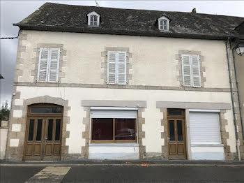 maison à Lapleau (19)